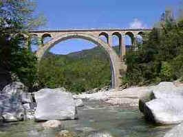 pont des abarines